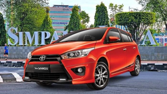 Rental Mobil Semarang Lepas