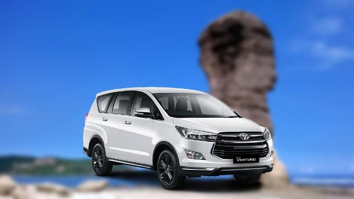 Rental Mobil Lombok Lepas Kunci
