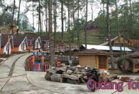 The Lawu Park Karanganyar Jawa Tengah