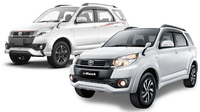 Rental Mobil Bandung Lepas Kunci