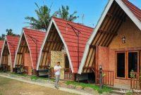 Harga Tiket Masuk Kampung Etnik Kebumen