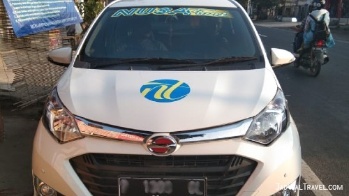 travel surabaya bondowoso