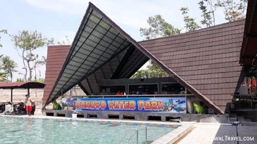 Danuwo Waterpark Resto