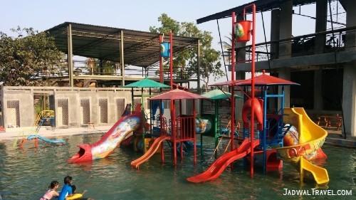 Danuwo Waterpark