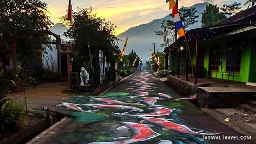 Kampung Koi Paingan