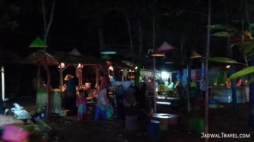 Pasar Panggok Cilacap