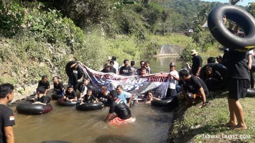 River Tubing Blimbing Boja