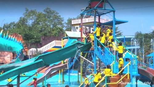 Harga Tiket Masuk Tiara Park Jepara Jadwaltravel Com