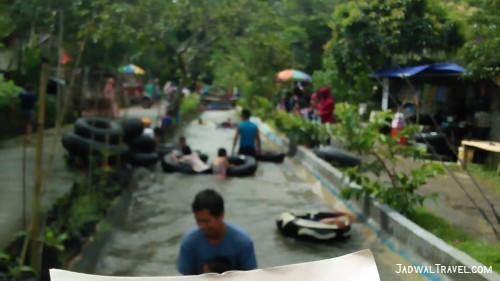 river tubing kendal