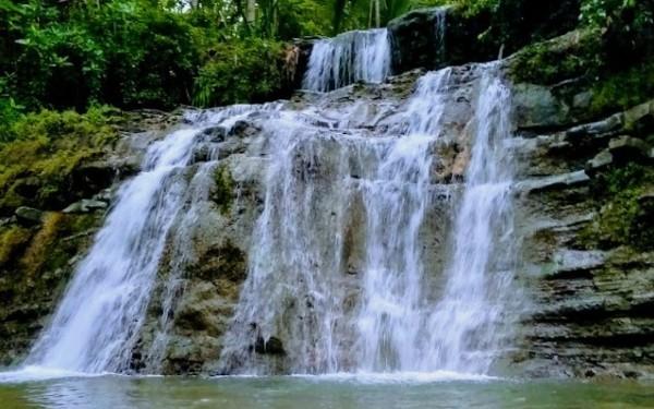 Air Terjun Kalicurug