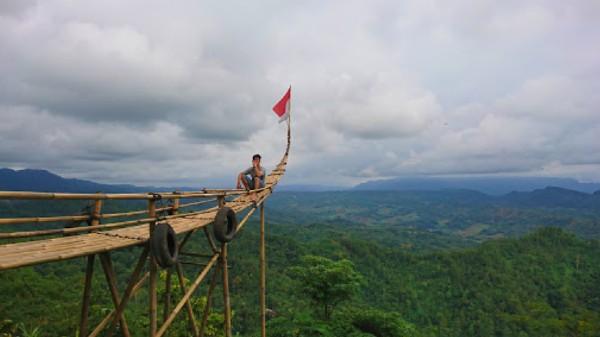 Bukit Putri Kedunggong