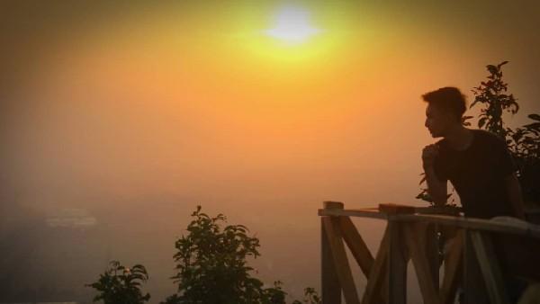 Bukit Sianco Kalipoh