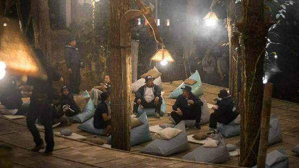 Camping DeLoano Glamping