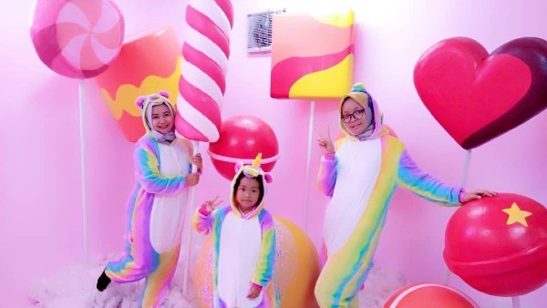 Candy House Ciwidey Bandung