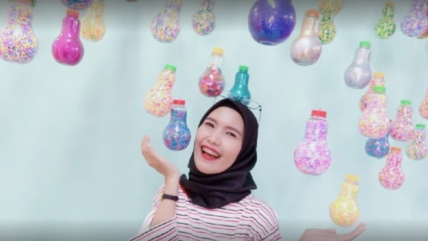 Candy House Ciwidey