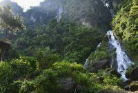 Curug Gunung Putri