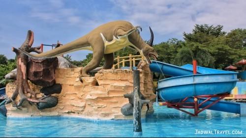 Harga Tiket Jembar Waterpark Majalengka Jadwaltravel Com