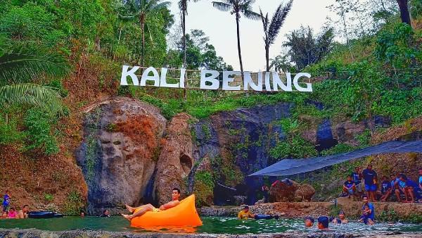 Kali Bening Jepara