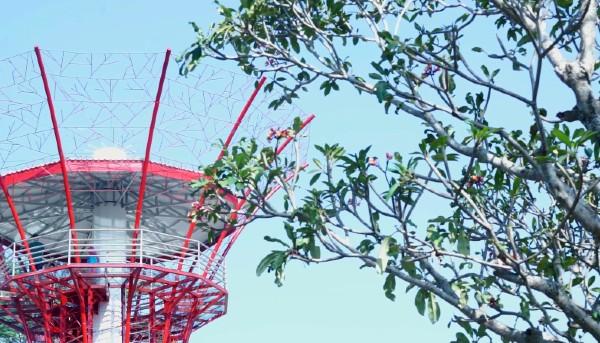 Menara Pandang Boyolali