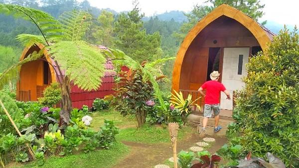 Pagupon Camp Coban Talun