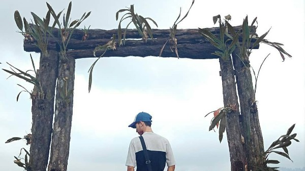 bukit elang batang