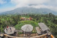 omah bambu selo