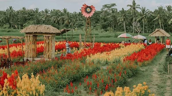 Belayu Florist Marga