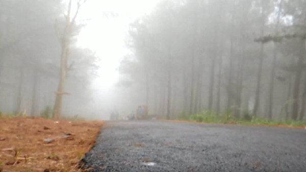 Bukit Tunggar Ponorogo