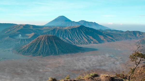 Destinasi Wisata Terbaik Indonesia