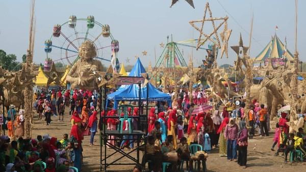 Festival Jerami Banjarejo