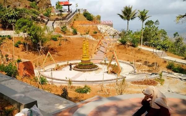 Goa Seplawan Baru