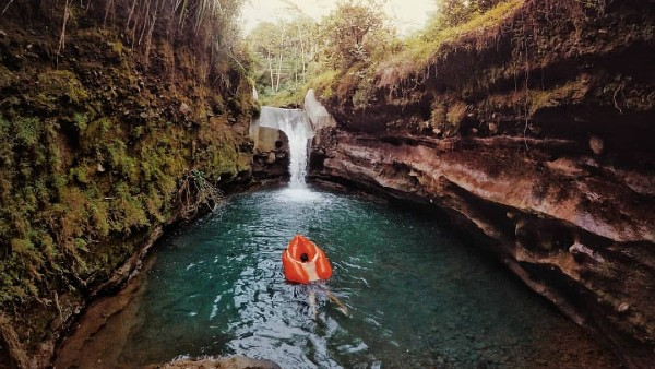 Green Canyon Klaten