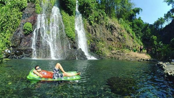 Harga Tiket Masuk Air Terjun Jagir Banyuwangi