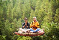 Harga Tiket Masuk Dago Dream Park Bandung