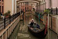 Harga Tiket Masuk Little Venice Bogor 2019