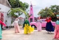 Harga Tiket Masuk Taman Peri Bandung