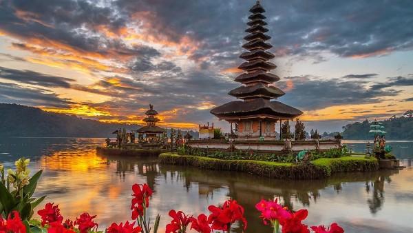 Kawasan Wisata Terbaik Bedugul Bali