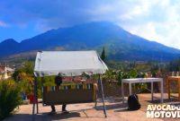Pondok Merapi Selo Boyolali