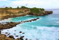 Pulau Nusa Ceningan
