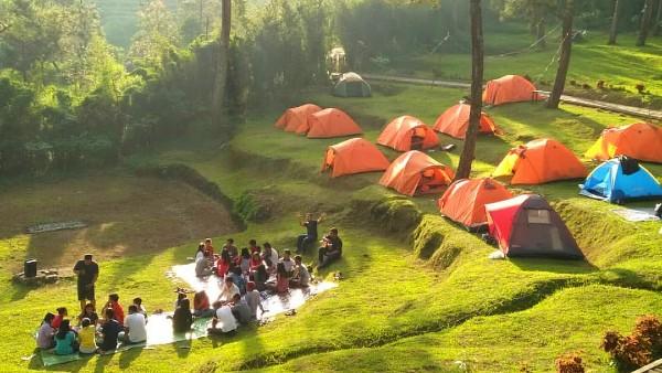 Tiket Masuk Vanaprastha Park - Spot Wisata Paling Hits di Semarang, Cocok Buat Liburan