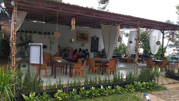 de durian park wonosalam