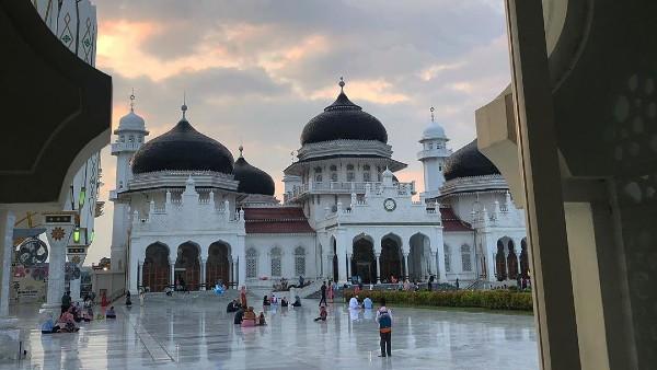 wisata sejarah di indonesia