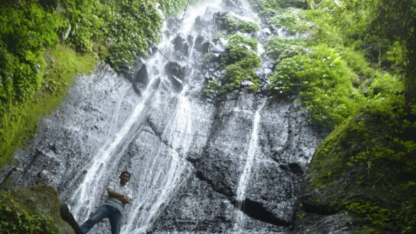 Air Terjun Ngesong