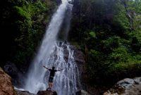 Air Terjun Watu Gedhek Pacet