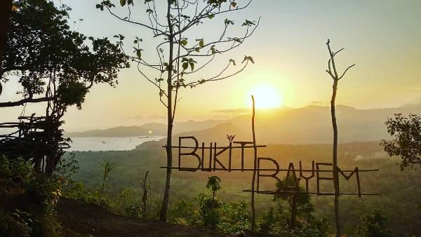 Bukit Bayem Bali