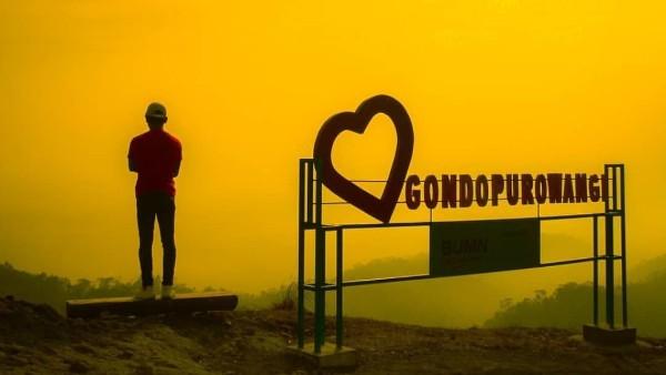 Bukit Gondopurowangi