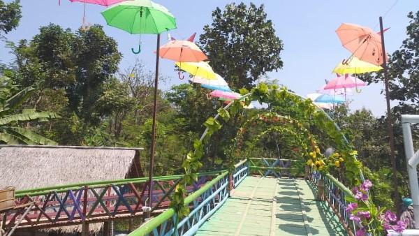 Bukit Tanjung Pakis Aji