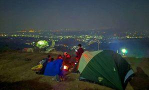 Harga Camping di Ipukan Kuningan