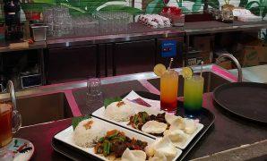 Harga Makanan Dusun Semilir