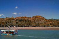 Harga Tiket Pantai Logending Kebumen